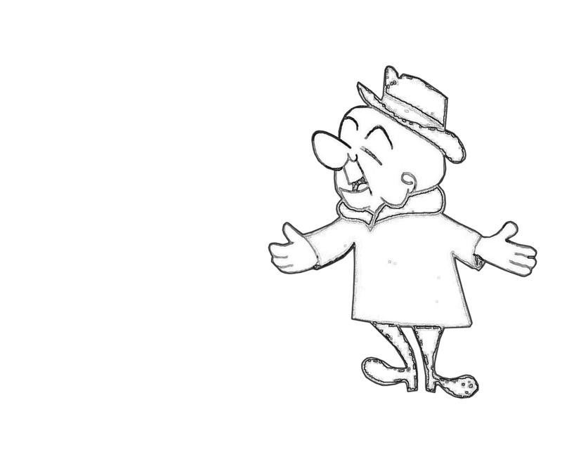 mr-magoo-grandfather-coloring-pages