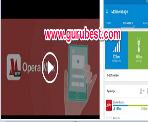 Opera Max - Data savings APK