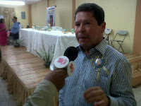 premio Ranulfo Rosales en  Olanchito