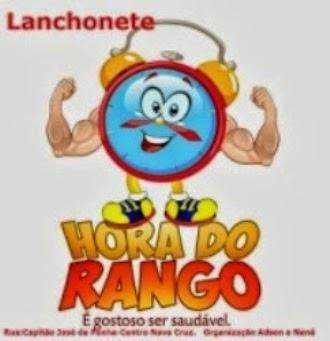 LANCHONETE HORA DO RANGO