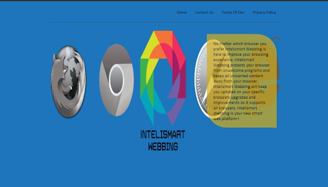 Intelismart Webbing