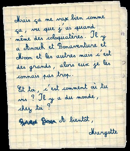 [PS épistolaire] Margotte à Lyam - 9 août 2014, p.4 Lettre+3