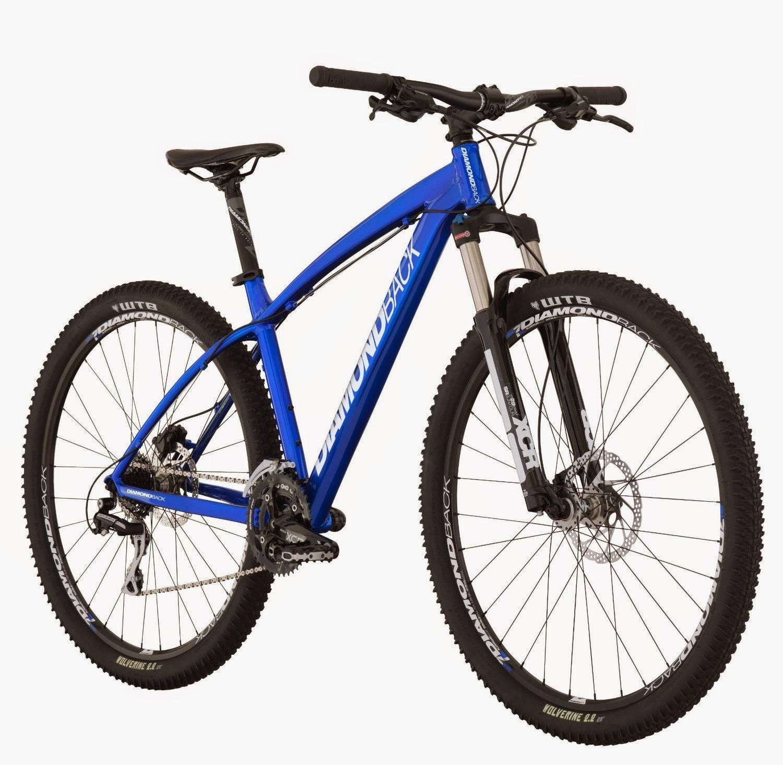 Exercise Bike Zone Diamondback 2014 Overdrive Sport