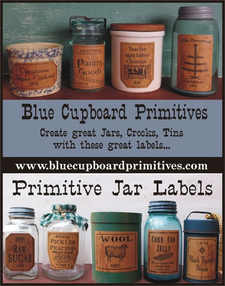 Our Labels