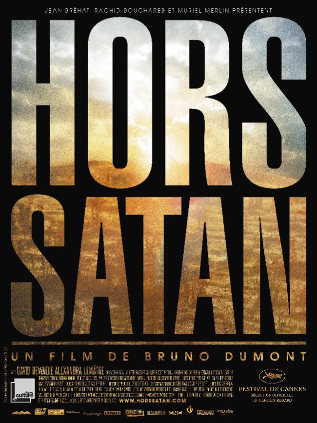 Hors Satan affiche
