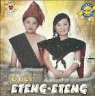 CD Musik Album Duet Eteng-Eteng