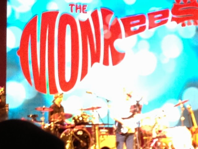 The Monkees – Live At The Star Plaza Theater in Merrillville, Indiana