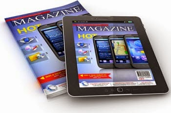 Best iPad Magazine Apps
