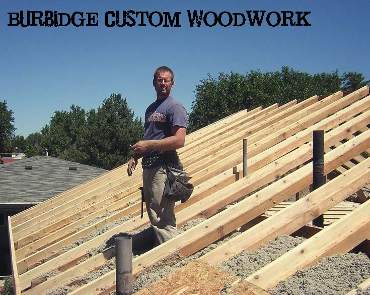 Burbidge Custom Woodwork