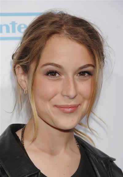Alexa Vega 2014