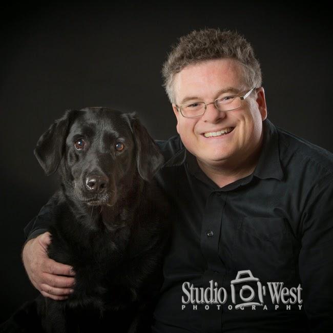 San Luis Obispo Studio Portrait Photographer - Studio 101 West Photography