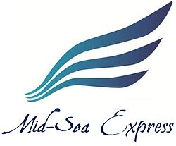 Philippine Airline : Mid-Sea Express