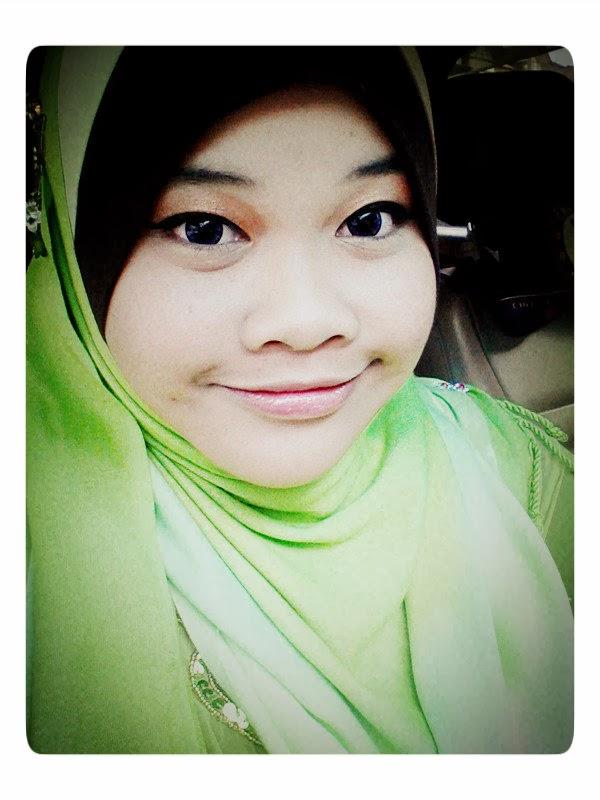 Me is Myra ♥