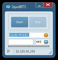 Inject Telkomsel SquidBTS 19 Agustus 2015