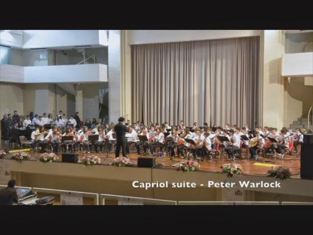 """""""OGDB"""" :Orchestra Giovanile Della Basilicata"""