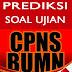 Soal - Soal CPNS