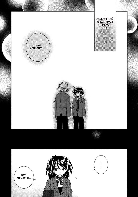 Komik iris zero 006 7 Indonesia iris zero 006 Terbaru 9|Baca Manga Komik Indonesia|
