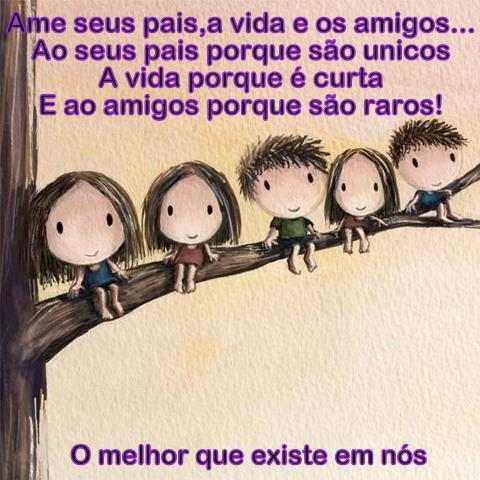 Lindas Frases Com Imagens Para Compartilhar No Facebook