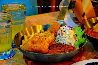 Antara hidangan yang bakal menanti korang di bulan ramadhan nanti