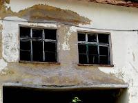 Palazzo Abbandonato ad Ora, prov. di Bolzano