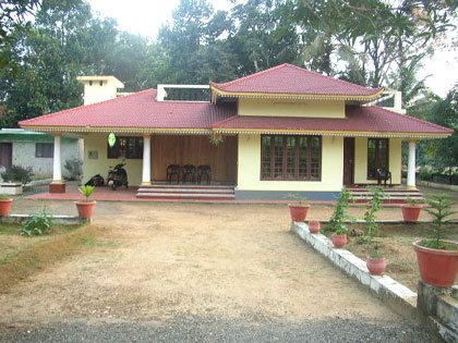 KERALA HOME PLANS: BEAUTIFULL HOME PLANS