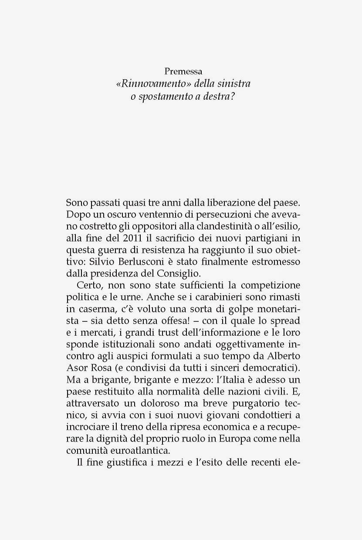 Premessa, p. 5