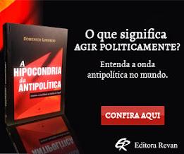 Novo lançamento no Brasil!