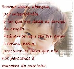 SENHOR JESUS