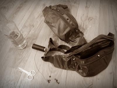diy fashion moda styl ręcznie kolce 2013 handmade