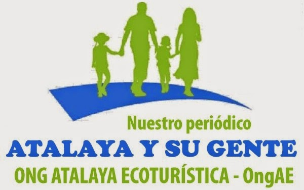 MovilNOTICIAS felicita a la ONG ATALAYA ECOTURÍSTICA OngAE por su servicio comunitario #FelixNOTICIAS