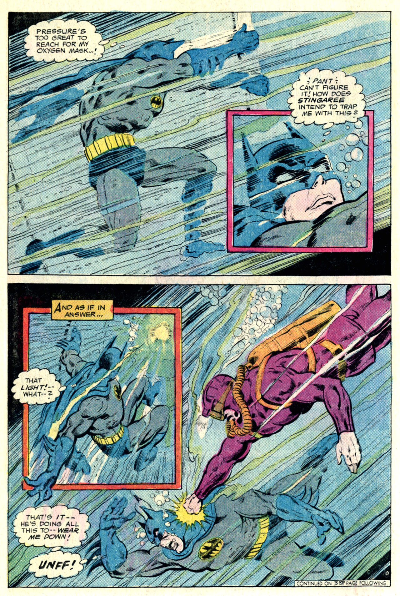 Detective Comics (1937) Issue #461 Page 12