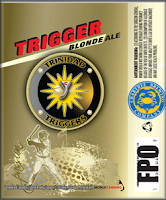 Crabtree Trigger Blonde Ale