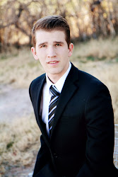 Elder Travis Herdt