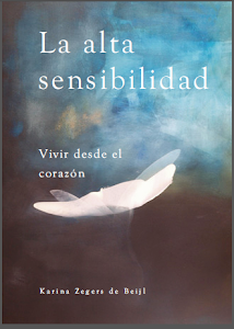 Mi libro sobre la Alta Sensibilidad
