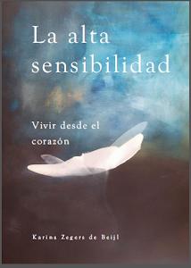 Mi libro sobre la Alta Sensibilidad