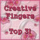 Top 3 Creative Fingers Challenge nº124