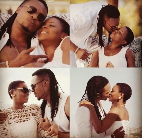 chidinma and flavour relationship marketing