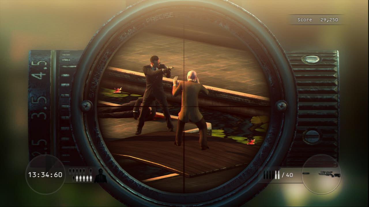 2015-08-30 ~ Hot Shot Gamers