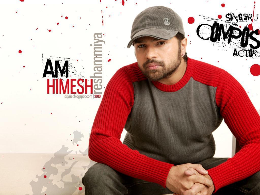 Himesh Reshammiya Wallpaper