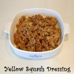 yellow squash dressing recipe by jaguarjulie