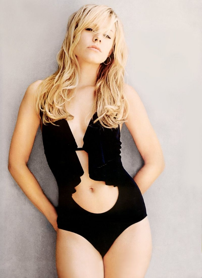 Kristen Bell Hot Wallpapers