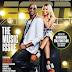 Nicki Minaj x Kobe Bryant Cover ESPN Mag