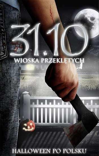31.10 Wioska przeklętych, ebook, książka, antologia grozy, za darmo