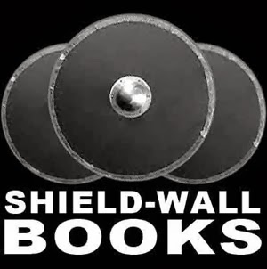 Shield-wall Books and Christopher Hawthorne Moss