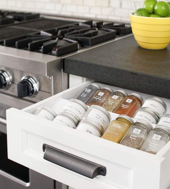 Ikea Schreibtisch Fuer Kinder ~ Once I started looking for spice racks, I found all kinds of