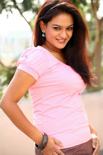 Rooshika Latest Stills