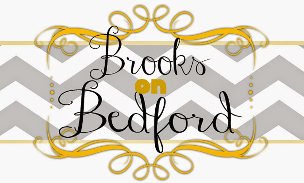 Brooks on Bedford