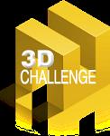 Sketchup Texture 3D Challenge