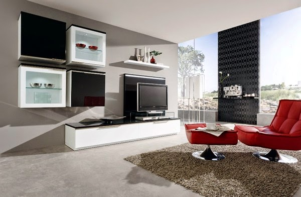 conseils d co et relooking comment rendre votre maison plus grande. Black Bedroom Furniture Sets. Home Design Ideas