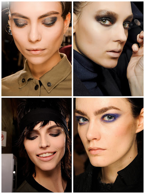 fall ready to wear 2013 Thakoon, Donna Karen Bottom: Marc Jacobs, Jason Wu beauty